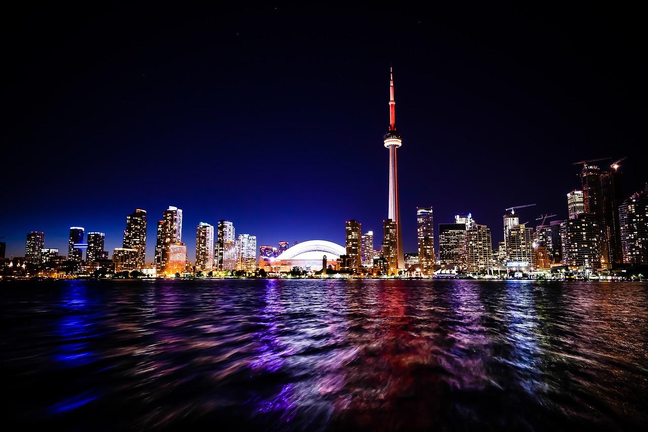Miasto idealne - projekt Sidewalk Toronto