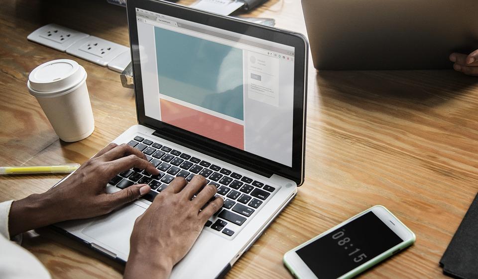 Projektowanie stron internetowych – czy jest trudne?
