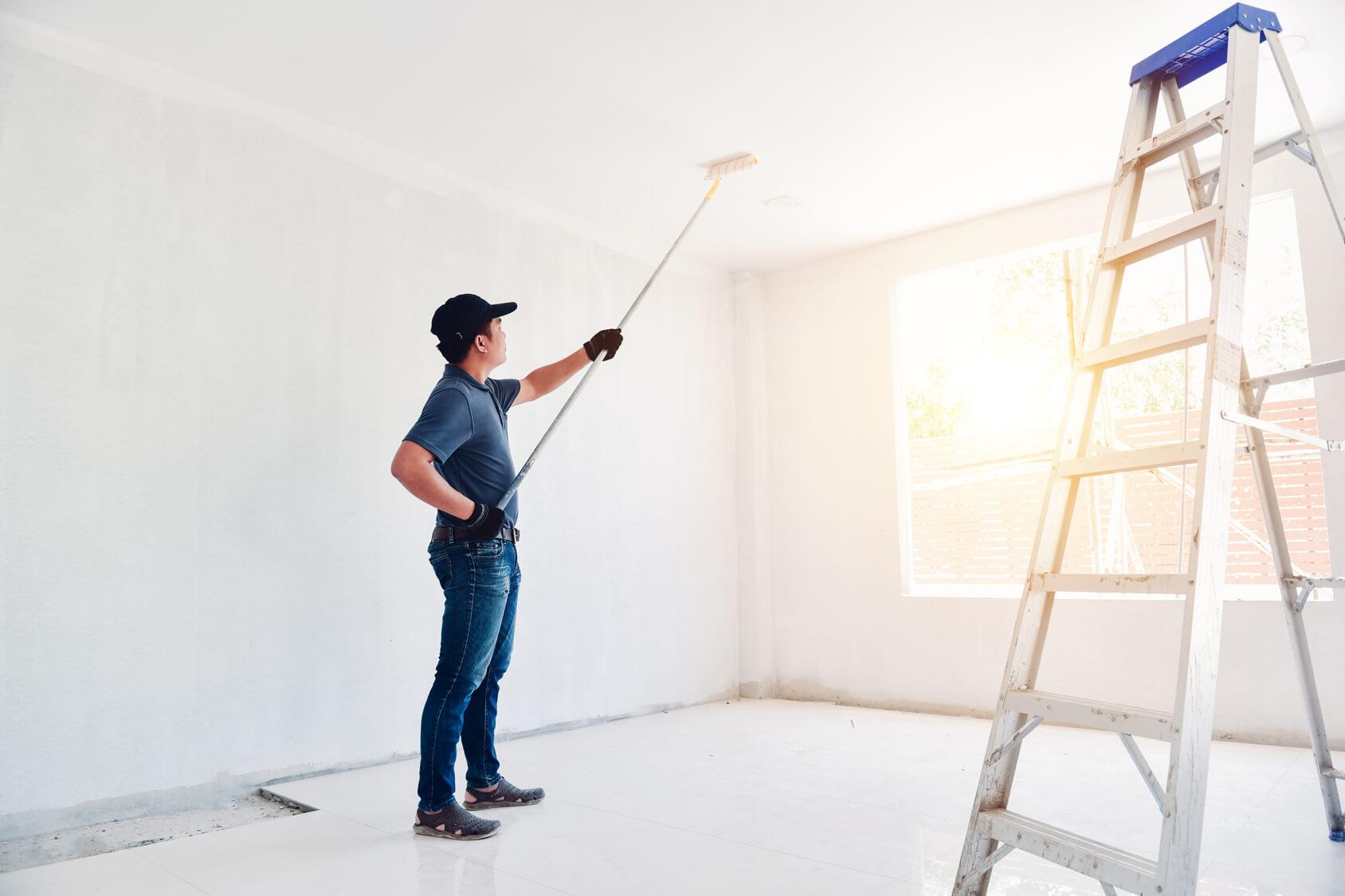 Czy drabina aluminiowa to niezbędny element wyposażenia domu?