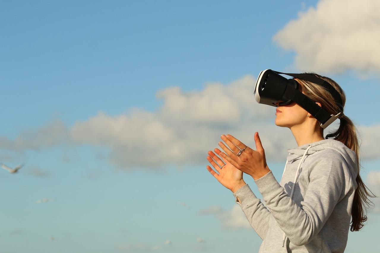 Technologia VR w grach - czy czeka ją świetlana przyszłość?