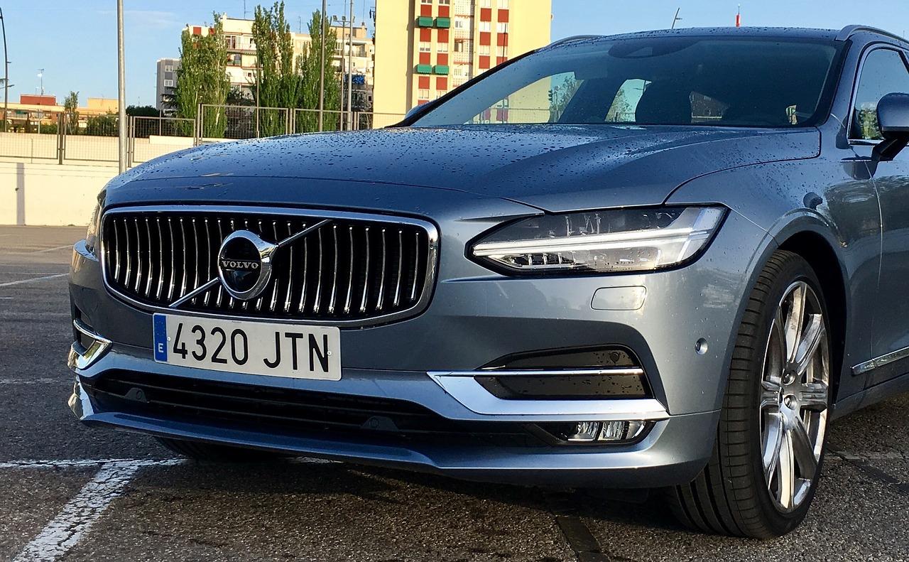 Volvo - Wizja 2020