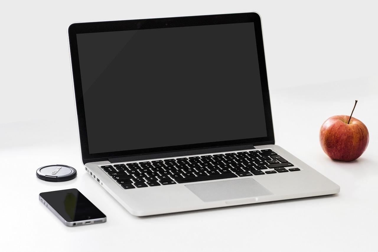 wymiana pasty termoprzewodzącej w laptopie